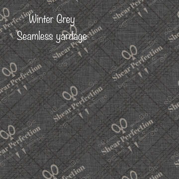 R9 Preorder - Winter Grey