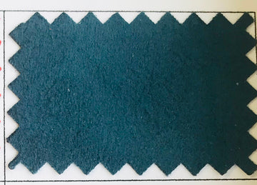 Stretch suede - Teal * sold in intervals of 2 m *
