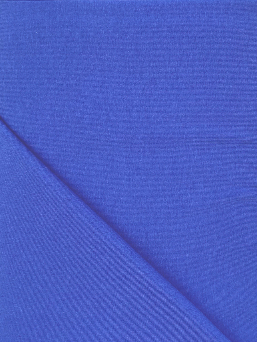Shear Solids - French Terry - Navy