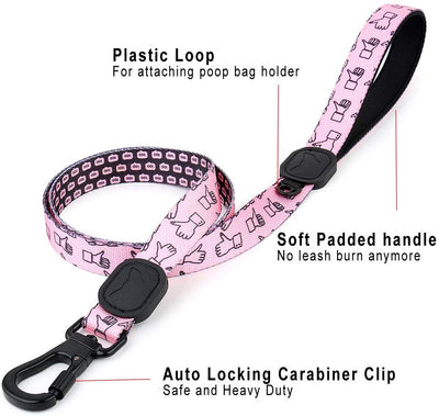 Toy Doggie™ - Social Sensation Premium Dog Leash