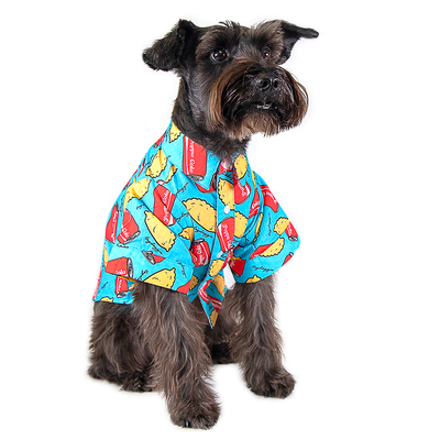 Toy Doggie™ - La Combi Bottoms-Up Dog Shirt