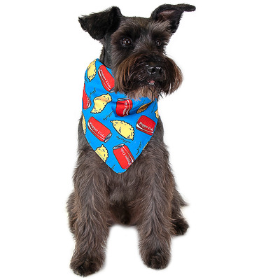 Toy Doggie™ - La Combi Dog Bandana