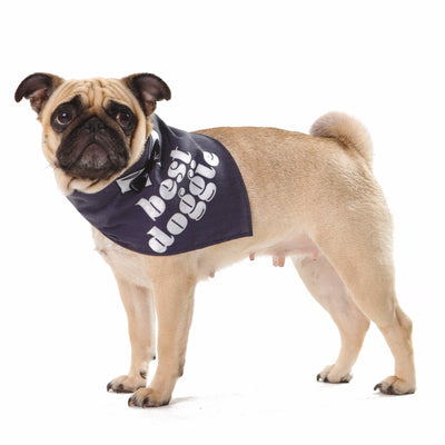 Toy Doggie™ - Best Doggie Dog Bandana