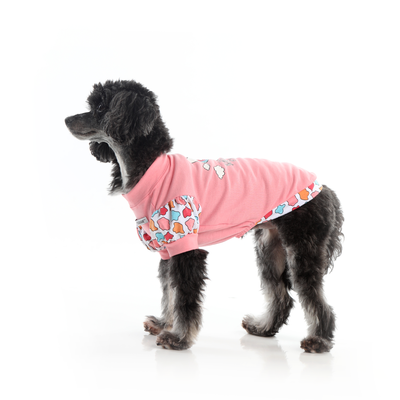 Toy Doggie™ - Ms. Empowered Chic Dog Shirt