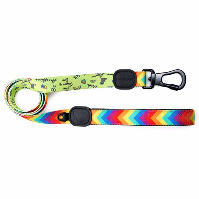 Toy Doggie™ - Prideful Play Premium Dog Leash