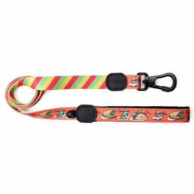 Toy Doggie™ - Tacobout Terrific! Dog Leash