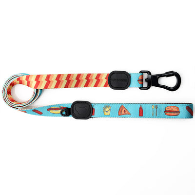 Toy Doggie™ - Foodie Delight Premium Dog Leash