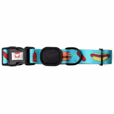 Toy Doggie™ - Foodie Delight Premium Dog Collar