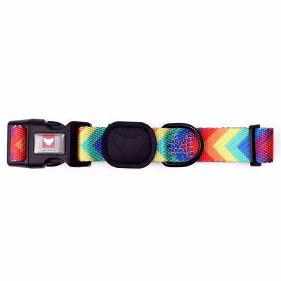 Toy Doggie™ - Prideful Play Premium Dog Collar
