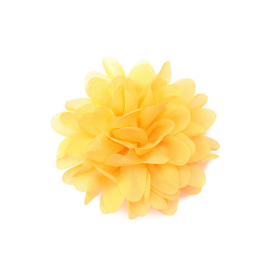 Toy Doggie™ - Golden Girl Dog Flower Accessory