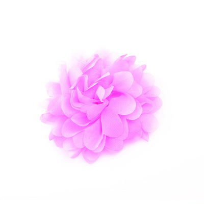 Toy Doggie™ - Blushing Tail Dog Flower Accessory