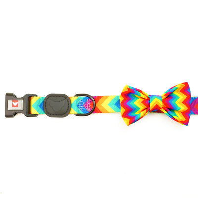 Toy Doggie™ - Prideful Play Dog Bowtie