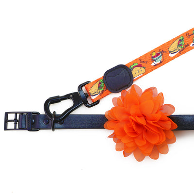 Toy Doggie™ - The Henna Dog Flower Accessory