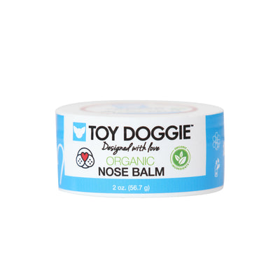 Toy Doggie™ - Essential Dog Nose Balm
