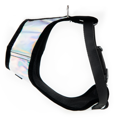 The Holo Air-Mesh Dog Harness