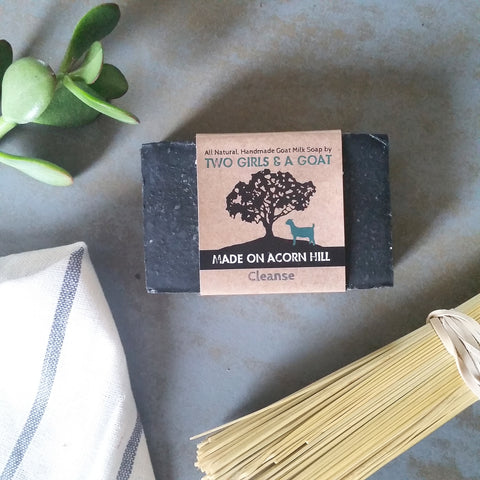 Cleanse | Goat Milk Soap