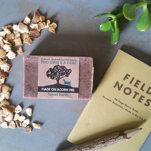 Sweet Earth | Goat Milk Soap
