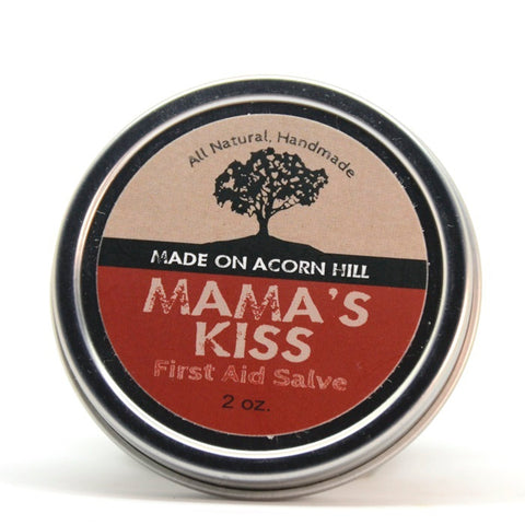 Mama's Kiss First Aid Salve