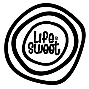 life is sweet logo