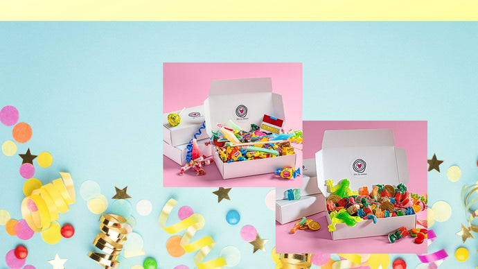 Build a Candy Box!