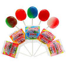 Charms Blow Pops