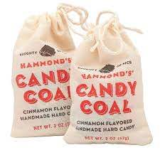 Bag of Candy Coal