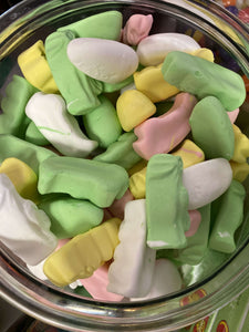 Easter Marshmallow Creams 1LB