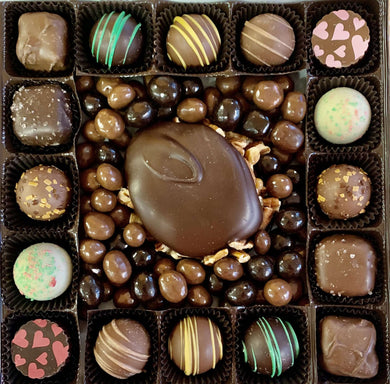 Valentine - Deluxe Chocolate Gift Box