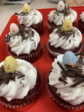 Load image into Gallery viewer, Easter Cupcakes 🧁🐣