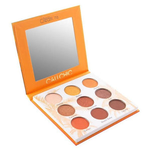 Paleta de sombras CALICHIC-Beauty Creations