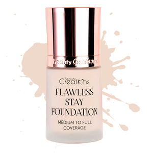 Maquillaje líquido Flawless Stay