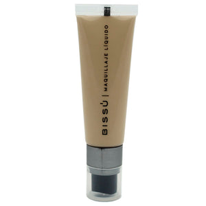 Long Wear Foundation Maquillaje Liquido-Bissu