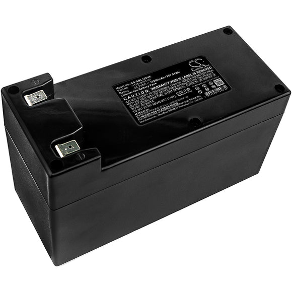 Battery For AMBROGIO 60 Basic 2.0, L100, L100 Deluxe, L100 Evolution, - vintrons.com