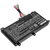 Battery For ACER Predator 15 G9-591, Predator 17 G9, - vintrons.com