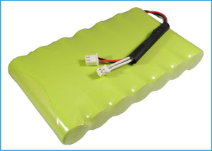 AMX FG0962, VPA-BP Replacement Battery For AMX touchscreens VPW-GS, Viewpoint VPW-CP, - vintrons.com