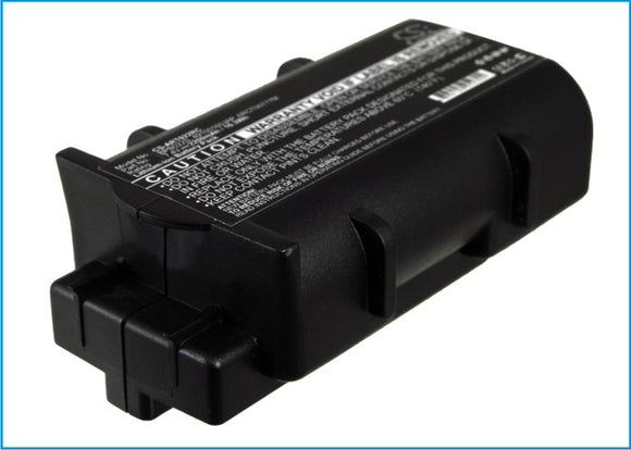 Battery For Arris ARCT02220C, tg852, tg862, TM02AC1G6, - vintrons.com