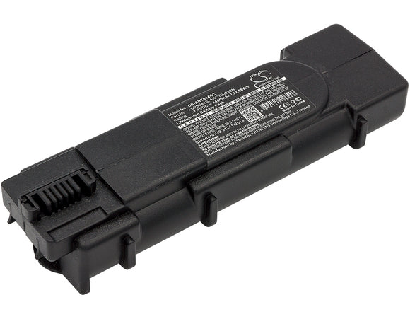 Battery For ARRIS Touchstone TM5, Touchstone TM6, Touchstone TM7, Touchstone TM8, MG5000, MG5220, TG1662, TG1672, - vintrons.com