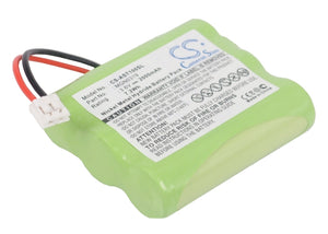 ASCOM MGN0319 Replacement Battery For ASCOM EFT20-R, EFT20-S, - vintrons.com