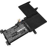 Asus 0B200-02590000, B31Bi9H Battery Replacement For Asus X510, - vintrons.com