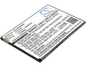 ARCHOS AC64XE Replacement Battery For ARCHOS 64 Xenon, - vintrons.com