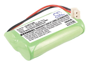 Battery For FISHER M6163, / SONY NTM-910, - vintrons.com
