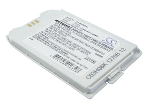 SIEMENS B1339 Replacement Battery For SIEMENS O2 X4, S80, - vintrons.com