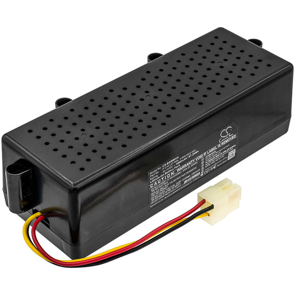 Battery For BOSCH Indego 1000, Indego 10C, Indego 1100 Connect, - vintrons.com