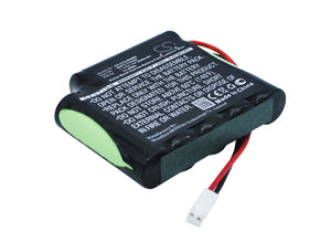 Battery For CEFAR muscle stimulator Myo, Myo 4 Max, MYO REH AB4, - vintrons.com