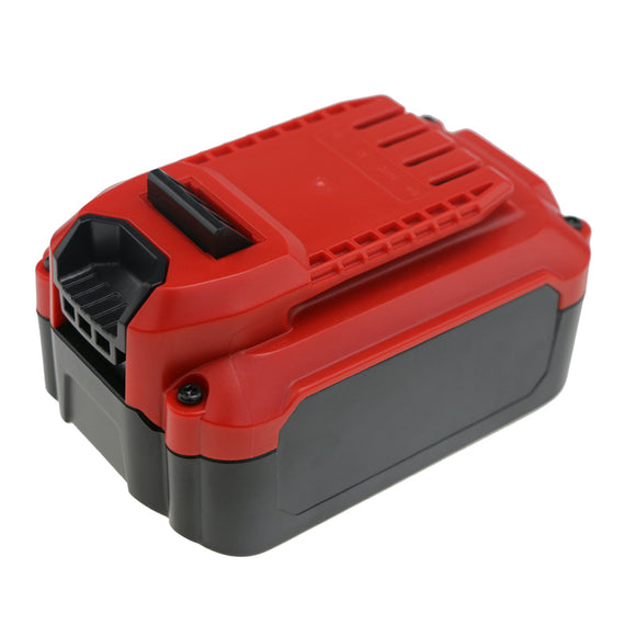 Battery For CRAFTSMAN 20V Adjustable Straight String Trimmer, - vintrons.com