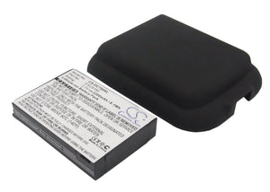 Battery For DOPOD C720, C720W, / HTC S620, / O2 XDA Cosmo, - vintrons.com