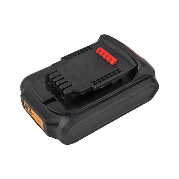 Dewalt DCB180 Battery Replacement For Dewalt CL3.C18S, DCD740, DCD771, DCD776, DCD780, - vintrons.com
