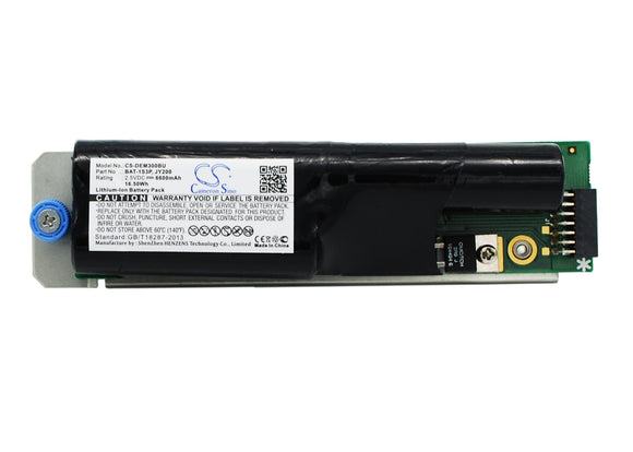 Battery For DELL PowerVault MB3000I, PowerVault MD3000, - vintrons.com