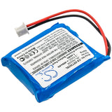 Battery For EDUCATOR ET-300-L, ET-300Receiver, ET-300Transmitter, - vintrons.com