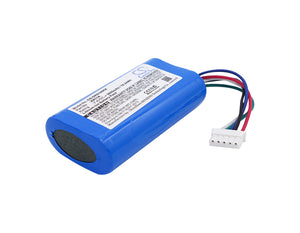 3DR AB11A Replacement Battery For 3DR Solo transmitter, - vintrons.com